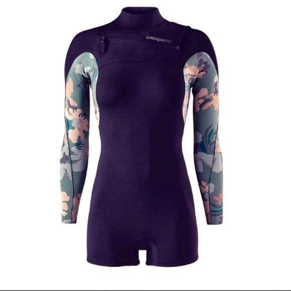 Wetsuit  Patagonia Women s R1® Yulex® LS. M 5a8e13446bf5a6f57753e93d 24eedaf63